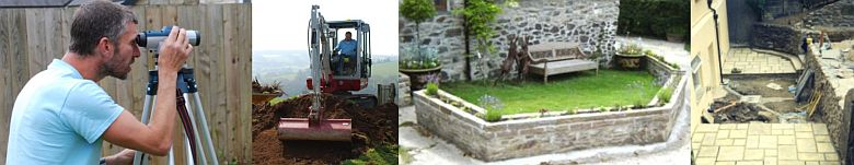 DrainTech South West - drain repair and installation for Tavistock, West Devon, Plymouth and East Cornwall